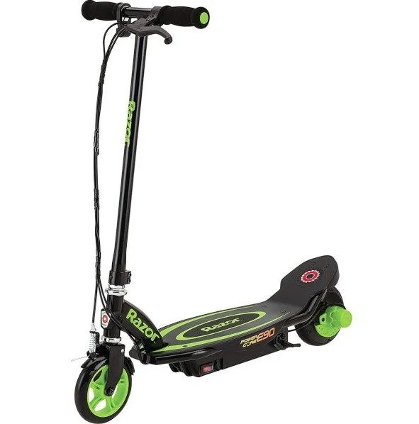 electric scooter for 7 year old boys